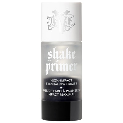 KVD Beauty Shake Primer High-Impact Invisible Eyeshadow Primer