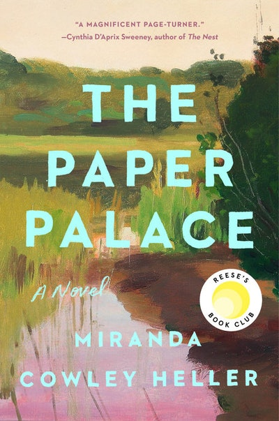 'The Paper Palace' by Miranda Cowley Heller