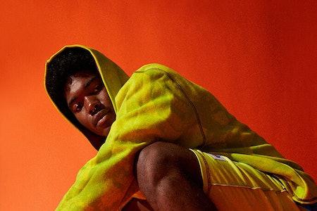 A$AP Rocky Vans Old Skool Pac Sun