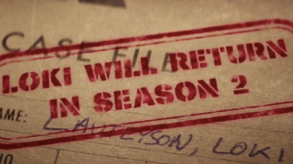 Who will direct Loki Season 2?