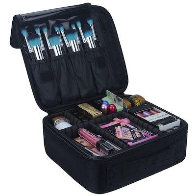Relavel Cosmetic Case Organizer