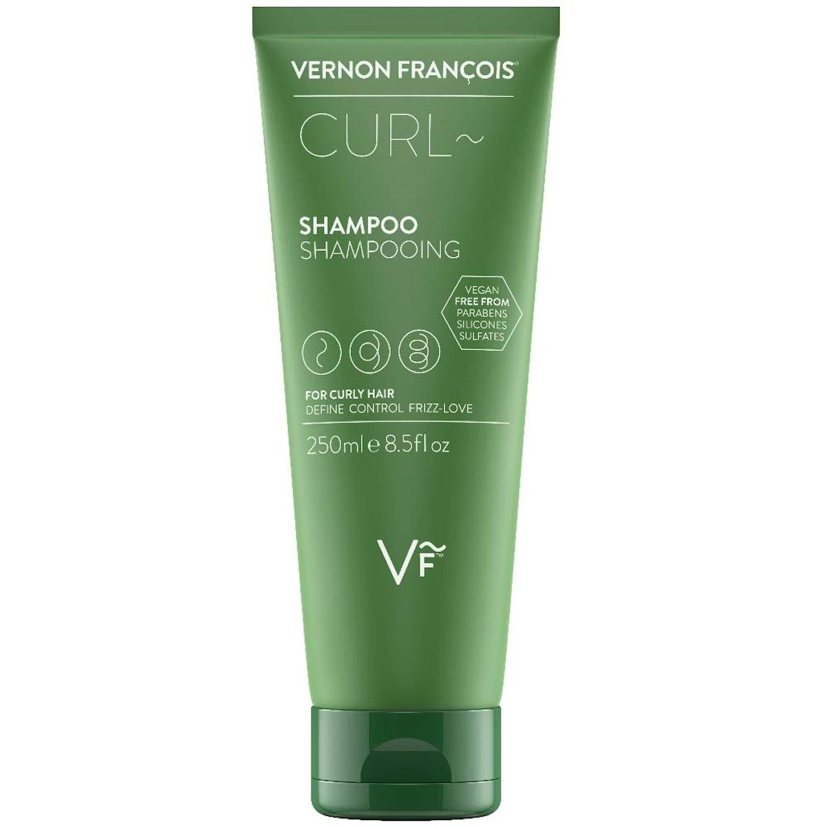 VERNON FRANÇOIS Shampoo For Curly Hair