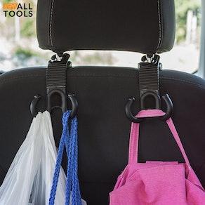 ALLTOOLS Headrest Hooks