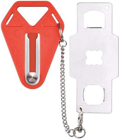 WINONLY Portable Door Lock