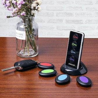 SIMJAR Wireless Key Finder