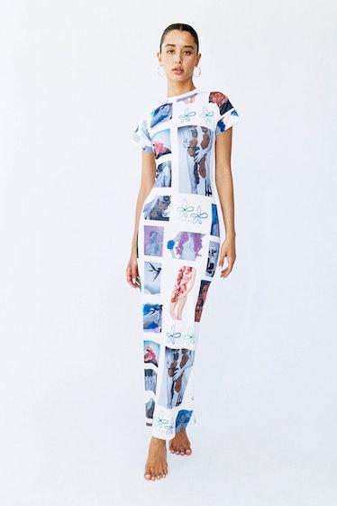 Morph Dress