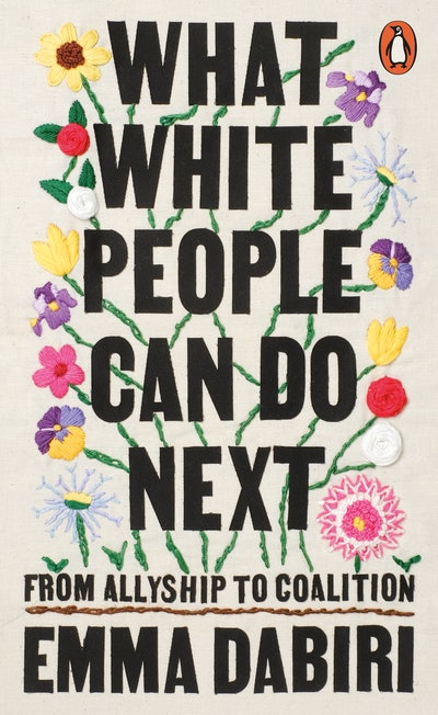 'What White People Can Do Next'