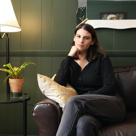 Catherine Santino