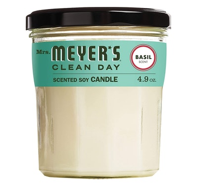 Mrs. Meyer's Clean Day Scented Soy Aromatherapy Candle