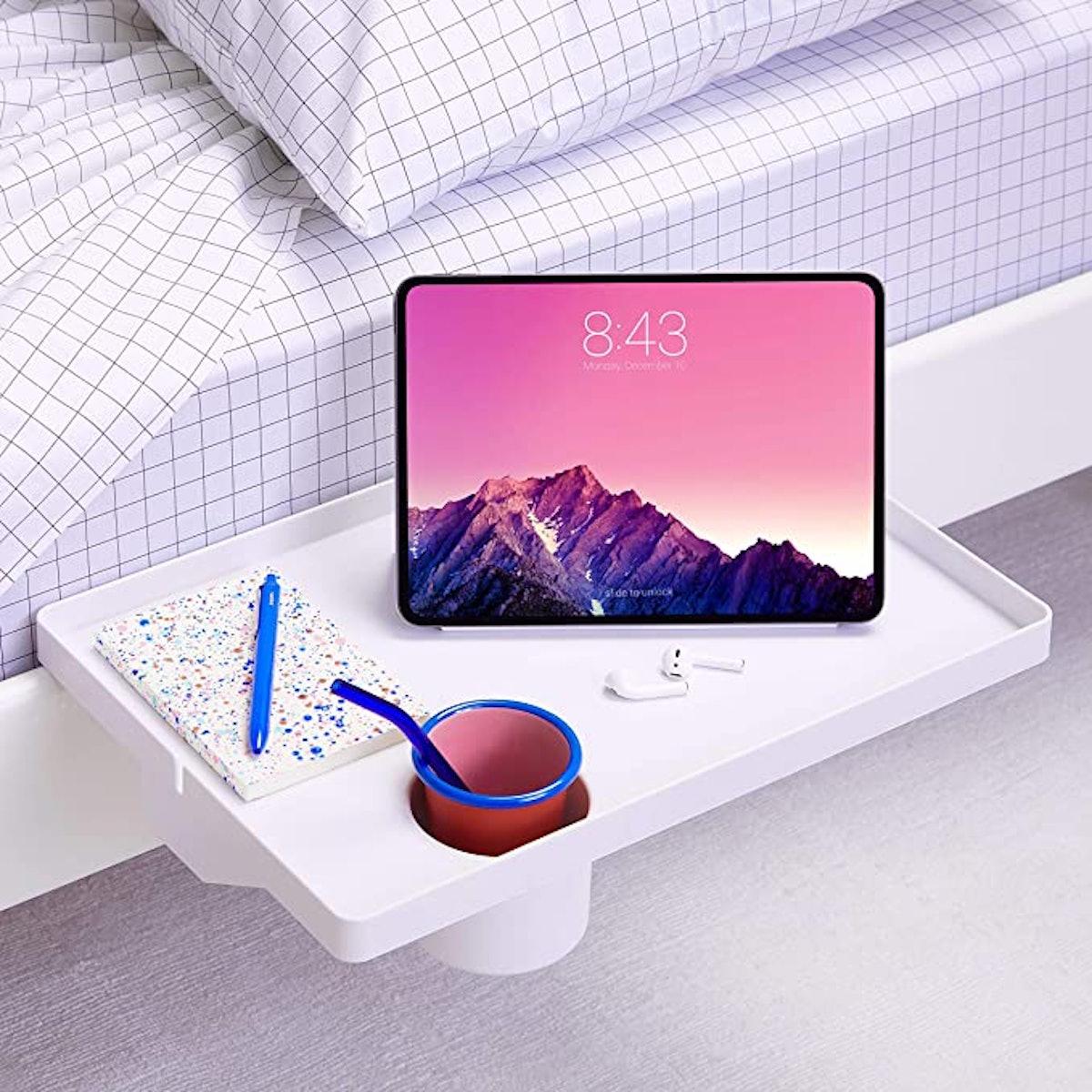 BedShelfie Essential Bedside Shelf
