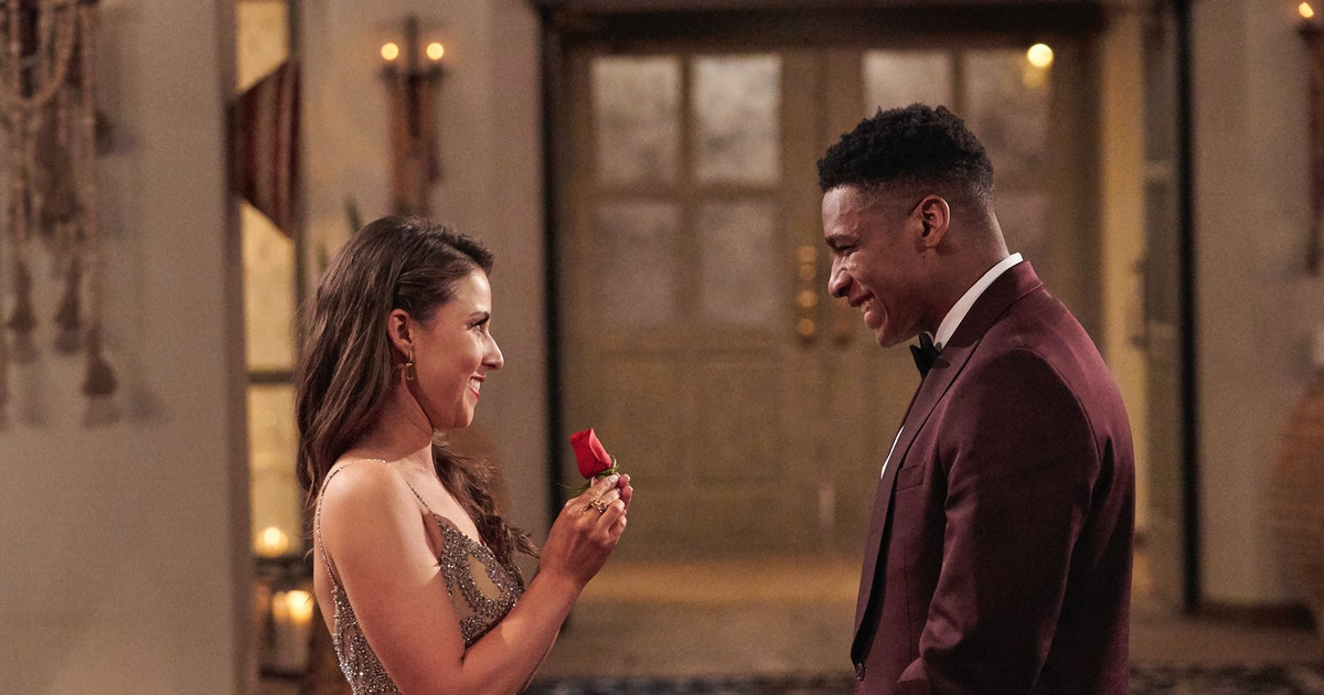 Here's Why Katie Sent Andrew S. Home On 'The Bachelorette'