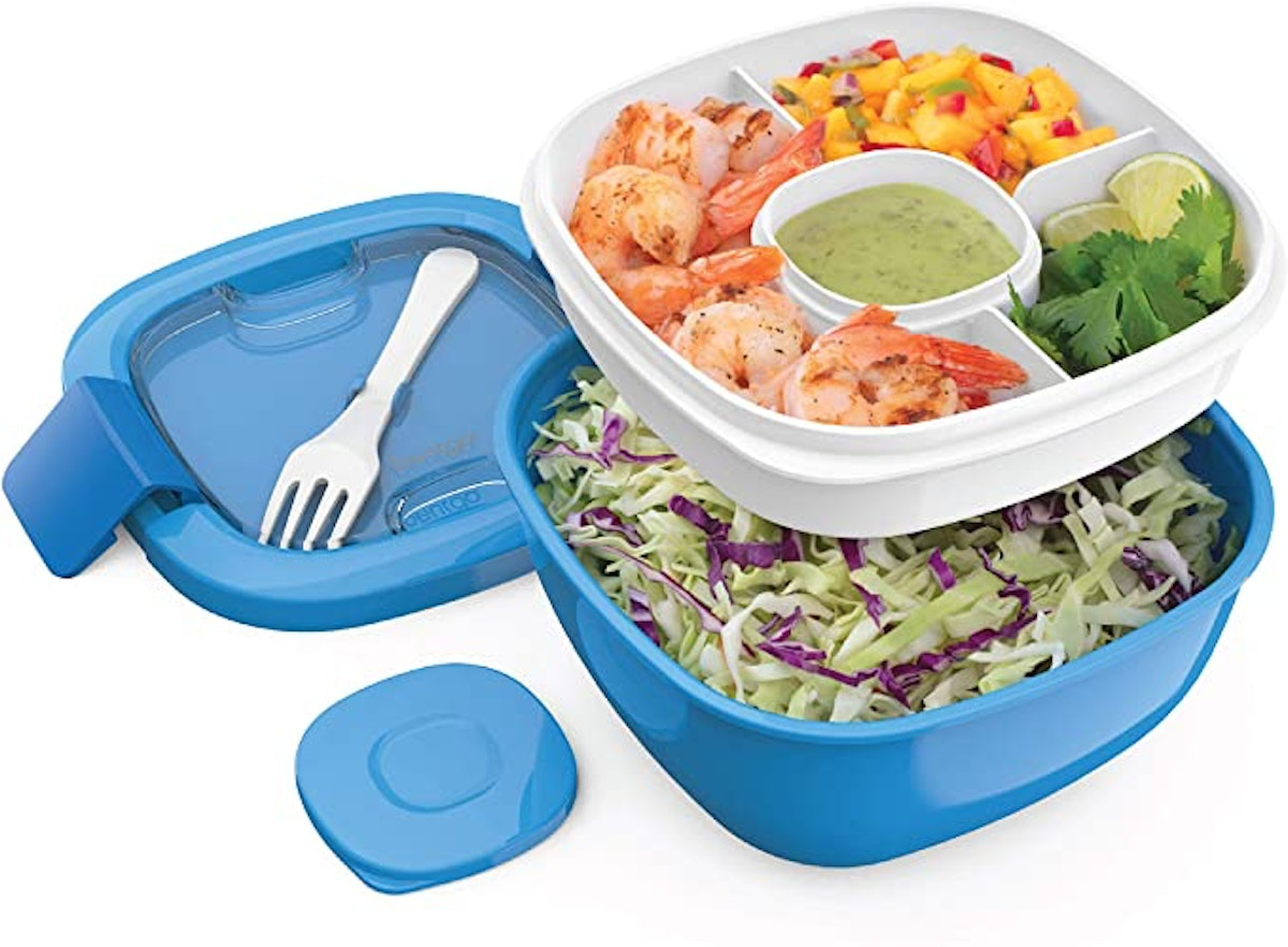 Bentgo Stackable Lunch Container