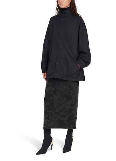 Balenciaga Rain Jacket