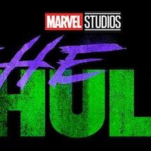 The 'She-Hulk' Disney Plus series premieres in 2022. Photo via Marvel Studios