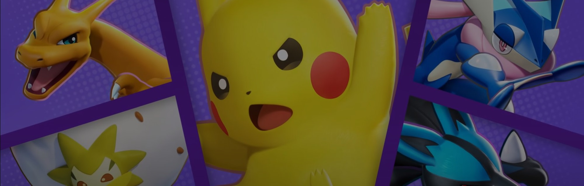 Pokémon Unite' Switch release time, file size, and pre load for ...