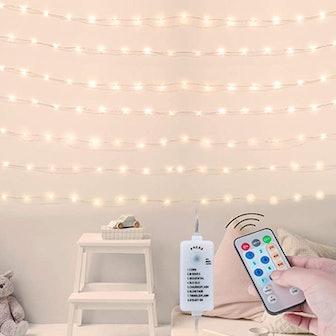 Minetom USB Fairy String Lights