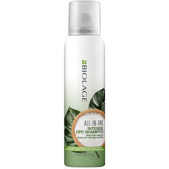 All-In-One Intense Dry Shampoo