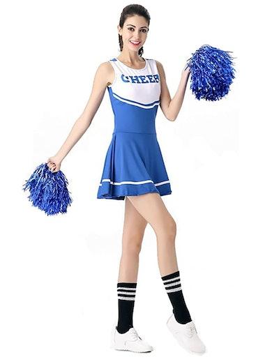 ThreeH Cheerleader Costume