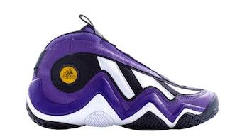 "Adidas Kobe Bryant EQT Elevation ""Lakers"""