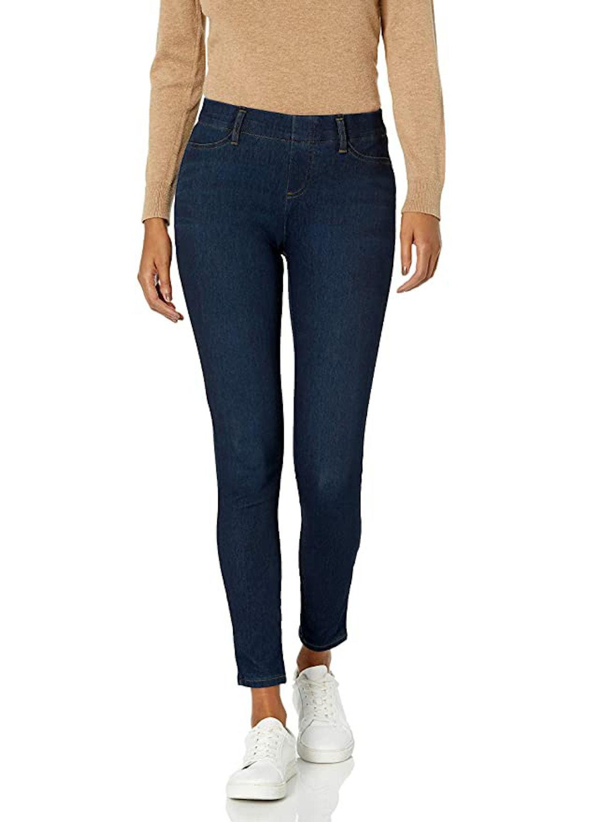Amazon Essentials Knit Skinny Jeans