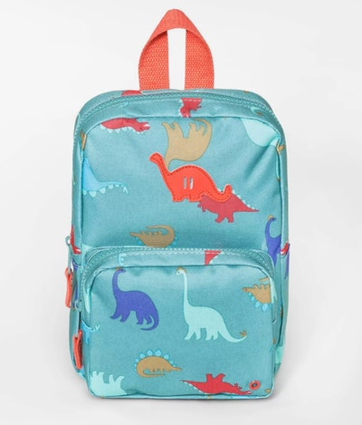 Toddler Boys' Dino Print Backpack