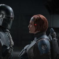 'Mandalorian' leak: Season 3 release date is coming sooner than you think