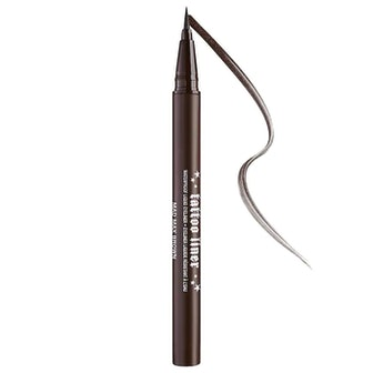 Tattoo Eyeliner in Mad Max Brown