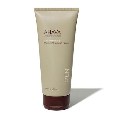 AHAVA Foam-Free Shaving Cream