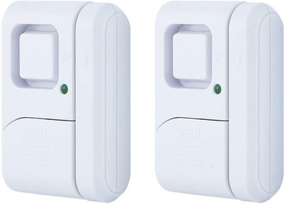 GE Wireless Charm Security Alert (2-Pack)