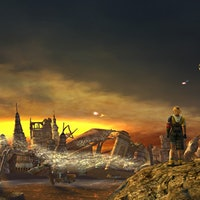 'Final Fantasy X-3' release date, trailer, story, characters, and theories