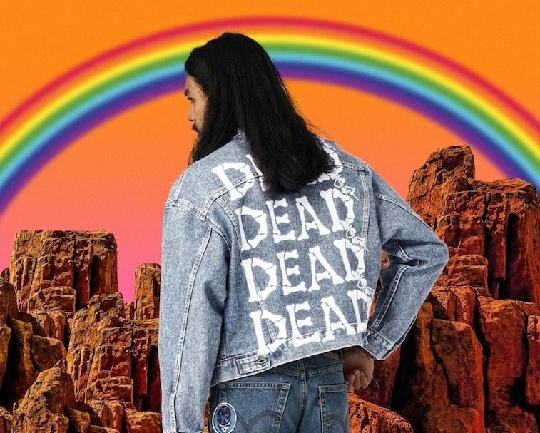 Levi's Grateful Dead Collection