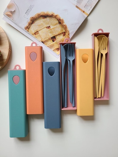 Portable Cutlery Set