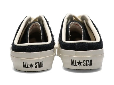 Converse Stars and Bars Mule