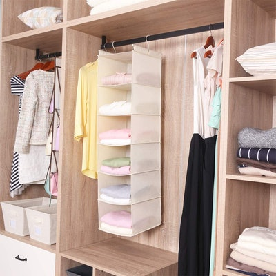MAX Houser Cloth Hanging Shelf
