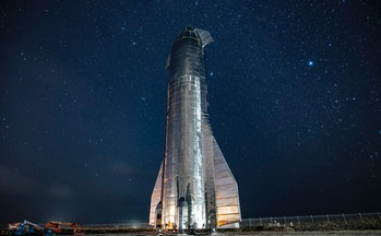 starship bfr spacex rocket