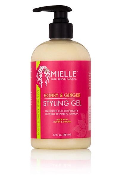 Mielle Organics Honey & Ginger Styling Gel