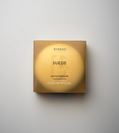 Suede Hand Soap