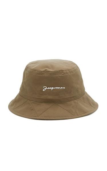 Jacquemus bucket hat