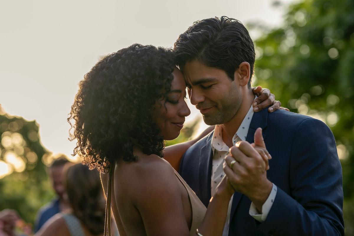 Adrian Grenier and Betty Gabriel in Netflix's 'Clickbait' teaser trailer
