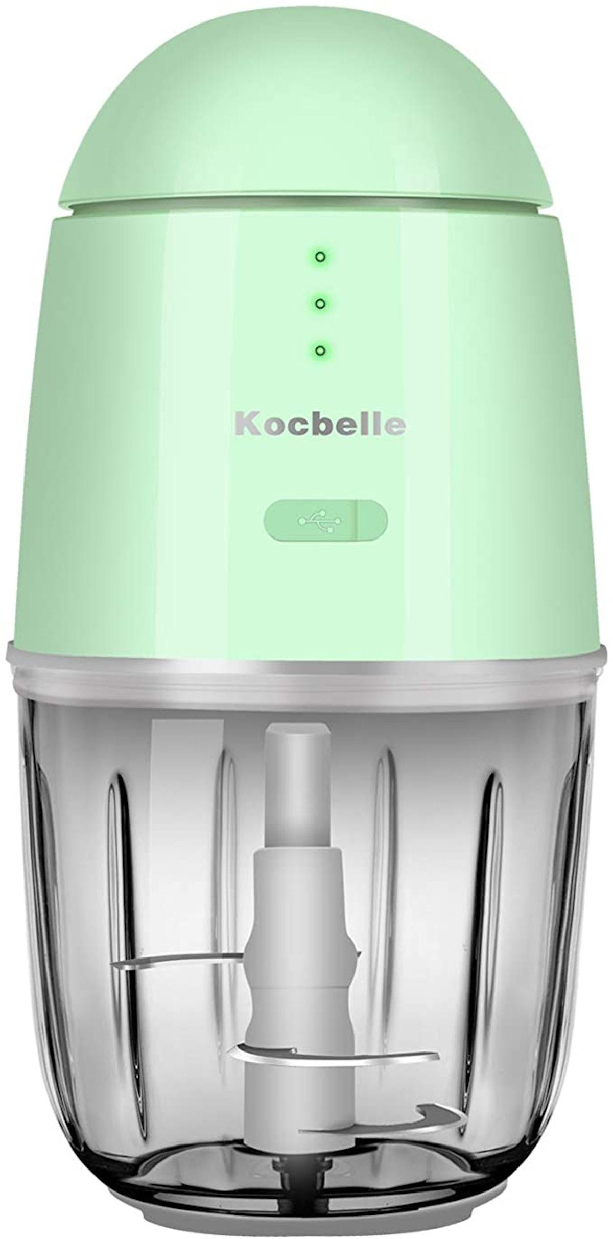 Kocbelle Food Processor