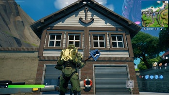fortnite record location 5 gameplay
