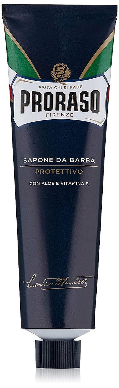 Proraso Protective and Moisturizing Shaving Cream