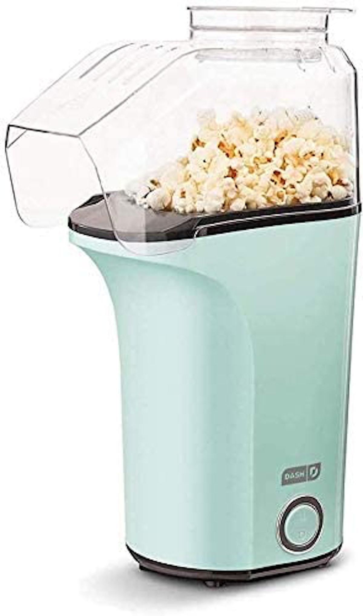 DASH Popcorn Maker