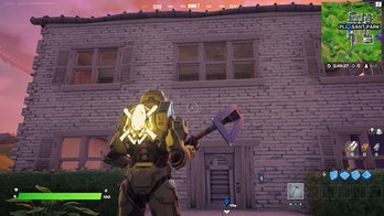 fortnite record location 1 gameplay