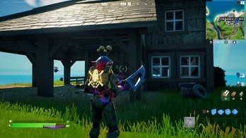 fortnite record location 6 gameplay