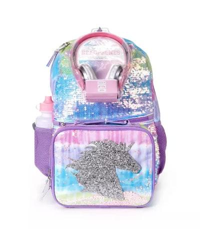 L2D Kids' Backpack 5-Piece Value Set