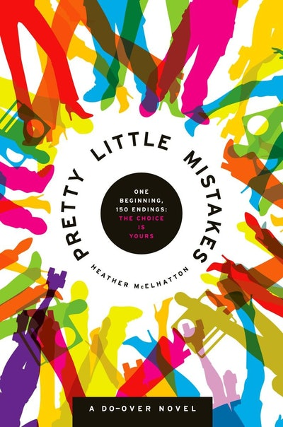'Pretty Little Mistakes: A Do-Over Novel' by Heather McElhatton
