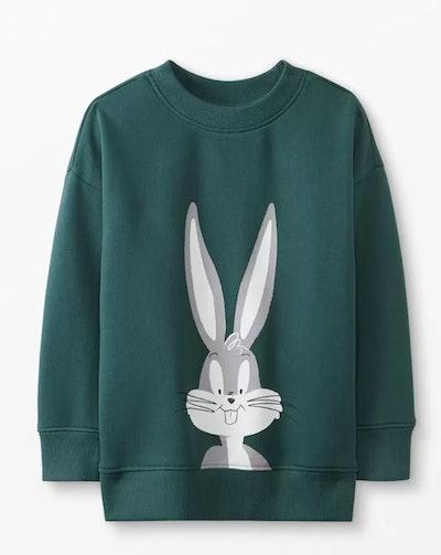 Looney Tunes™ Sweatshirt In French Terry - Bugs Bunny