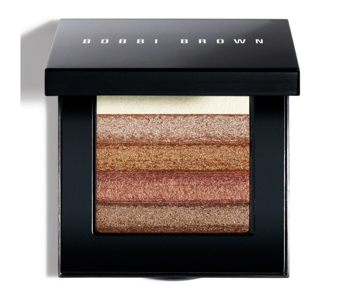 Shimmer Brick Compact in Bronze