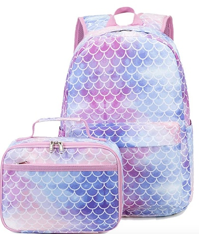 CAMTOP Backpack with Lunch Box